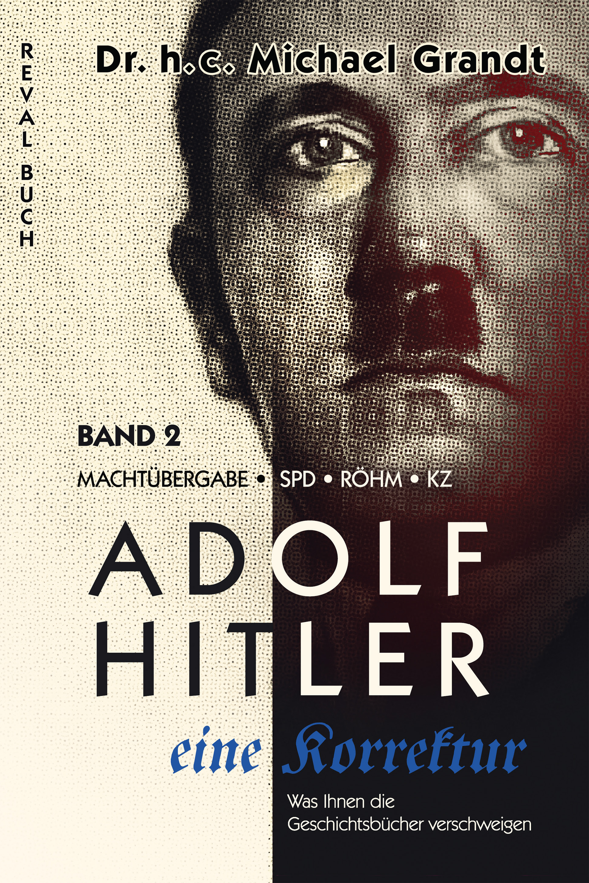 Adolf Band2 Reval Buch